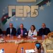 Цветанов рече: силата на ГЕРБ е в добрата кадрова политика