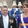 Кралят на Йордания приема българския президент
