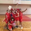 Приключи общинското по баскетбол
