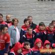 Изграждат три мини футболни игрища в Казанлък