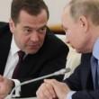 Русия: правителството на Медведев подаде оставка