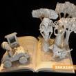 Ателие за 3D-книги за първи път в Казанлък