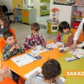 Нова  наредба за детските градини предлага Общината