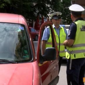 """Областната """"Пътна полиция"""" с нов началник"""