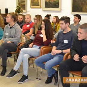 11 специалисти работят с кандидатите за млади лидери на Казанлък