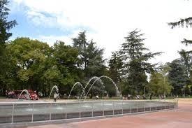 """Фолклорни състави от Италия и Южна Корея ще играят в парк """" Розариум"""""""