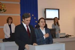 """Красимира Харизанова започна втория си мандат като общински съветник от """"Експерти за Казанлък"""""""