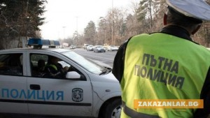 23-годишен от Горно Черковище кара напушен, 60-годишен от Казанлък - пийнал