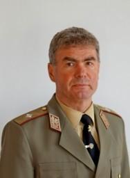 Командирът на бригадата в Карлово официално получи генералските пагони от Президента