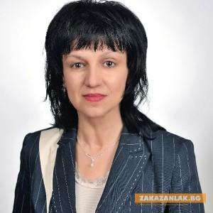 Феноменът 10 /10 вкарва Донка Симеонова в парламента ?
