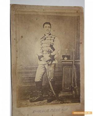 Оригинални снимки на съратници на Левски показва музеят в Казанлък