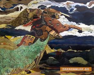 Над 50 платна на Иван Милев в Казанлък