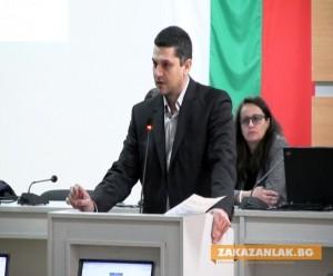200 лева повече за общинарите искат от Левицата в Казанлък