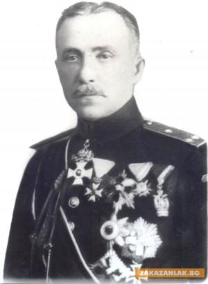 Непознатата История - генерал Иван Вълков