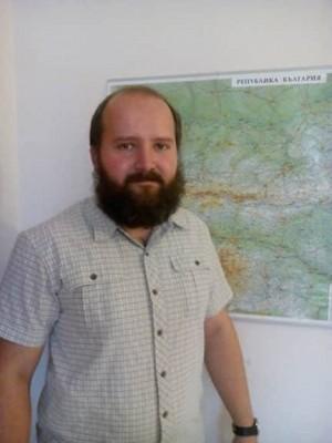 Магистралата на Войтех: Учител от Чехия влиза в Механото