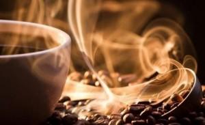 Първото кафе Italiano в Библиотеката