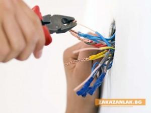 Ел. услуги и електрозаваръчни дейности