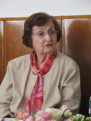 Анастасия Мозер: Гледайте да овладеете корупцията