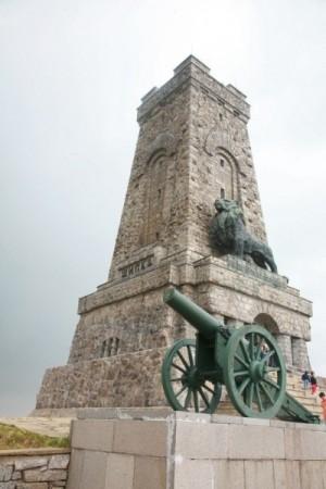 Изкачваме легендарната Шипка на 25 август. За честванията идва  Президентът