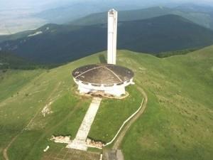 И Българската стопанска камара се запозна с казуса за Паметника на Бузлуджа
