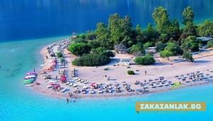 Плажуваме в Турско и Гръцко
