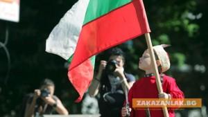 При кмета Драгиев Казанлък посреща Независимостта