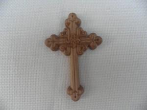 Задигнаха кръст от черква