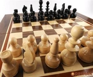 """""""Казанлък 21"""" организира турнир по шах за деца"""