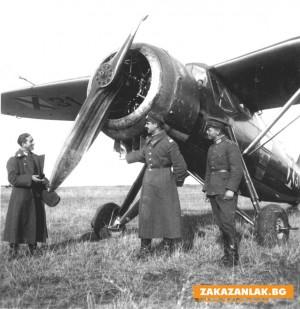 Показват в Пловдив самолетостроенето на Казанлък