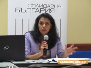 В Казанлък има добър диалог между работодатели и синдикати