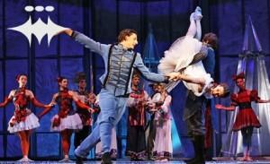 12 дни Фестивал на оперното и балетното изкуство