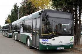 Предлага се промяна в разписанието на автобусите до селата