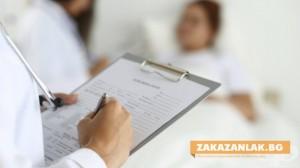Стара Загора и Русе- с най- висока заболеваемост на онкологични заболявания