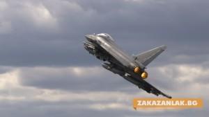 Германия и Франция създават нов боен самолет