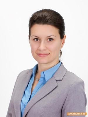 Казанлъшко лице в листата на ГЕРБ за Европарламента