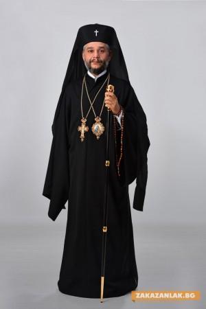 Старозагорският митрополит регистрира фондация на името на Св. Киприян