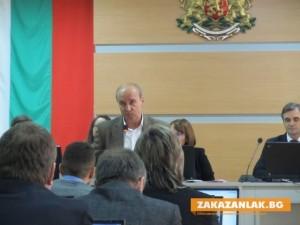 """Съветник от """"Експерти за Казанлък"""" предлага да се обсъди състоянието на общинските дружества"""