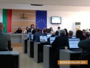 ОБНОВЕНА! Сесийни: удължиха мандата на  болничния управител, продажби и отчети