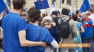 Писма  от Европа