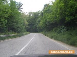 Преасфалтират общинските пътища до Розово и Шейново