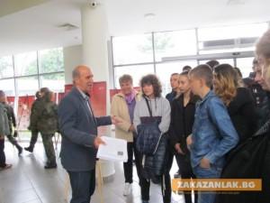 ЮНЕСКО подкрепи представянето на българските жени учени