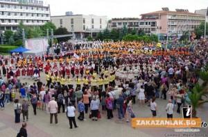 Над 1200 танцьори ще се надиграват в Казанлък