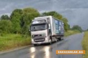 Забранява се движението на тежкотоварни МПС по пътя Енина - Горно Изворово