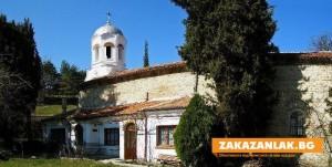 3 века отбелязва казанлъшкото село Средногорово
