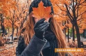 Иде есен ..