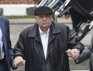 Горбачов написа политическото си завещание. Вещае война