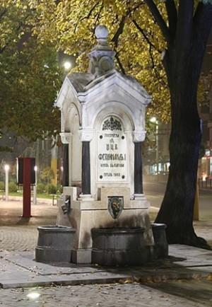 Преди 111 години кметът Драгиев посреща цар Фердинанд в Казанлък