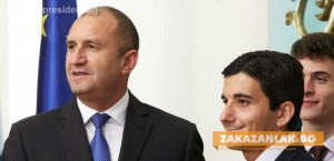 """Казанлъчанин получава наградата """"Джон Атанасов"""" / ОБНОВЕНА!"""