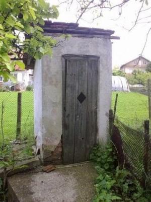 15% от българите нямат вътрешна тоалетна