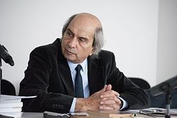 Проф. Михаил Неделчев гостува на Казанлък